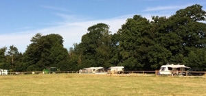 Golden Grove Caravan Park, Essex