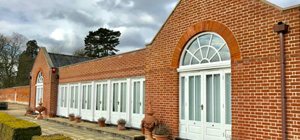 The Orangery, Saling Grove, Essex