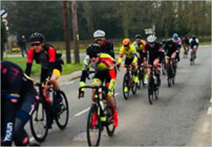 Simon Hook Memorial Road Race