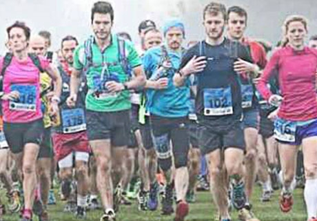 Shake off the Winter blues: Try Trail Running in North Essex.